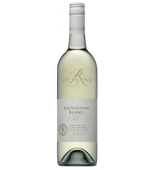 Richland Riverina Sauvignon Blanc 2016