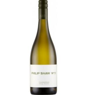 Philip Shaw No.11 Orange Chardonnay 2016
