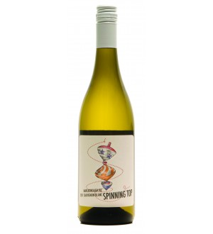 Spinning top Marlborough Sauvignon Blanc