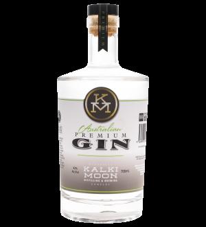 Kalki Moon Premium Gin 700mL