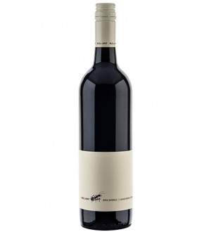 Bullant Langhorne Creek Shiraz 2014