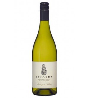 Pikorua Marlborough Sauvignon Blanc 2016