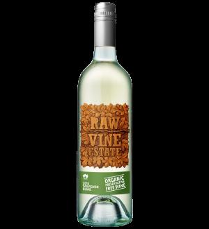 Raw Organic Preservative Free Sauvignon Blanc 2016