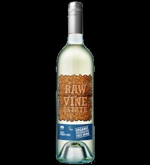 Raw Organic Preservative Free Pinot Gris 2017