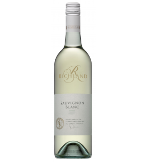 Richland Riverina Sauvignon Blanc 2016