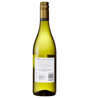 Watershed Shades Unoaked Chardonnay 2015