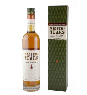 Writers Tears Pot Still Irish Whiskey 700mL Boxed
