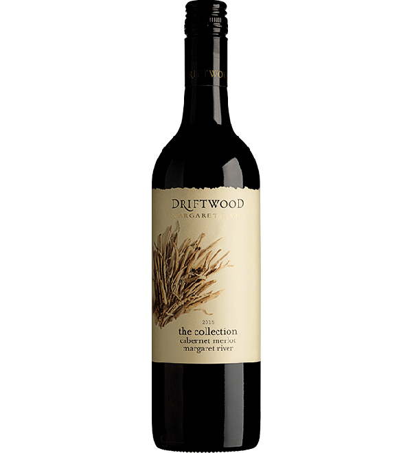 Driftwood The Collection Margaret River Cabernet Merlot