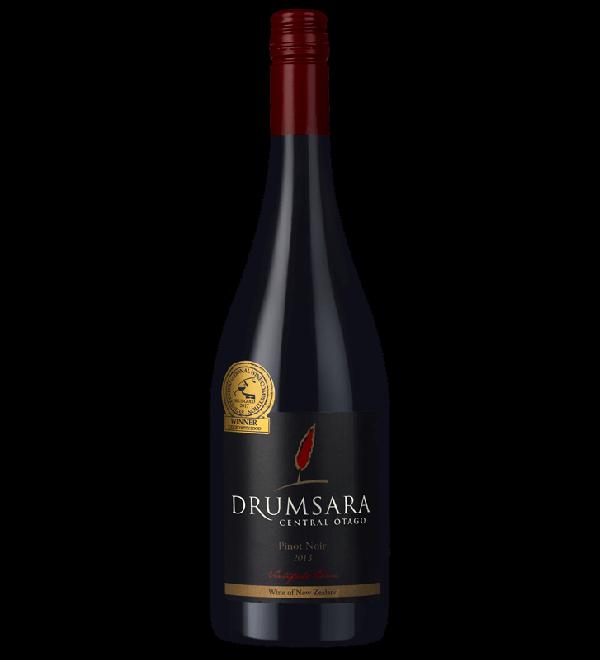 Drumsara central Otago Pinot Noir