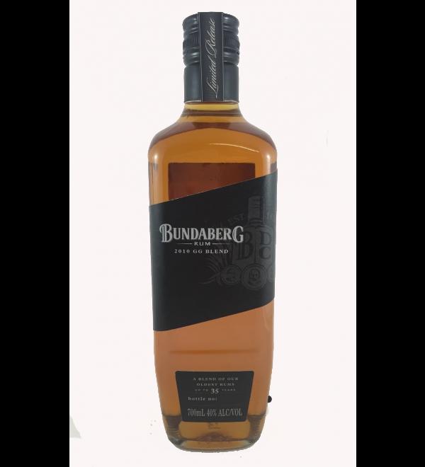 bundaberg gg Rum