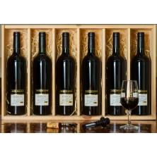Burton Wines Ultimate Aged Release Collection 1999 to 2004 Coonawarra Cabernet