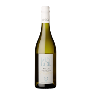 Baby Doll Marlborough Pinot Gris