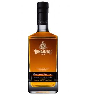 Bundaberg Master Distillers' Golden Reserve 700mL