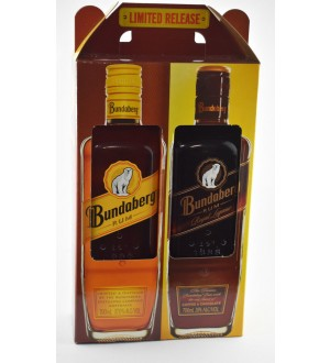 Bundaberg Rum Royal Liqueur