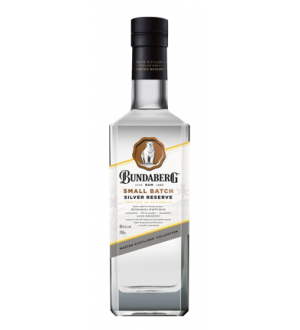 Bundaberg Rum Small Batch Silver Reserve