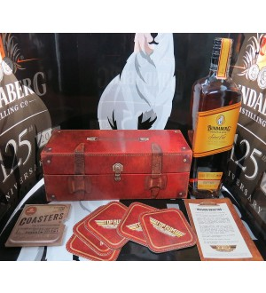 Bundaberg Rum Select Vat No 207 With Mission Rare Box And Bottle