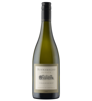 Bunnamagoo Estate Mudgee Chardonnay 2017