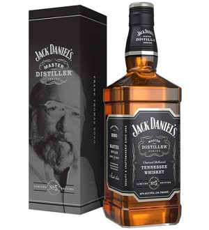 Jack Daniels Master Distillers No 5 700mL