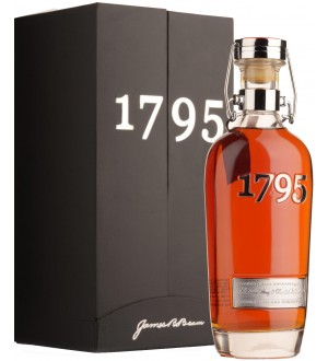 Jim Beam 1795 Bourbon Whiskey 700ML