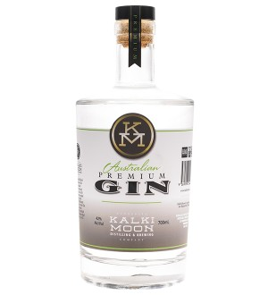 Kalki Moon Premium Gin 700mL