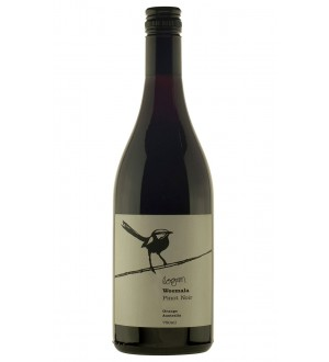 Logan Weemala Orange Pinot Noir 2016