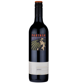 Paringa South Australia Shiraz 2014