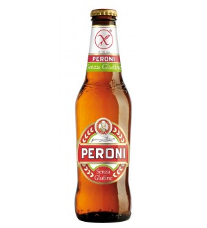 Peorni Gluten Free beer