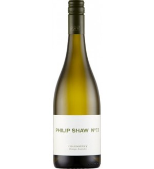 Philip Shaw No.11 Orange Chardonnay 2017