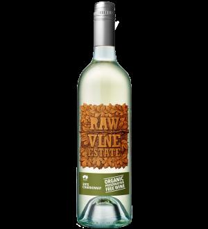 Raw Organic Preservative Free Chardonnay 2017