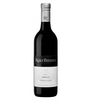Rolf Binder Barossa Valley Shiraz 2015