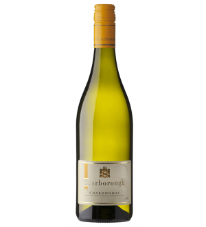 Scarborough Yellow Label Chardonnay 2015