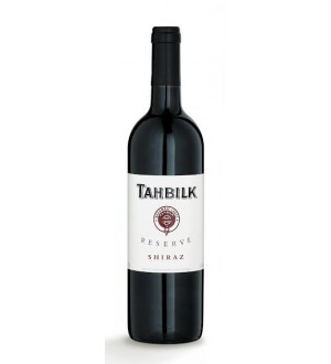 Tahbilk Reserve Shiraz 1996
