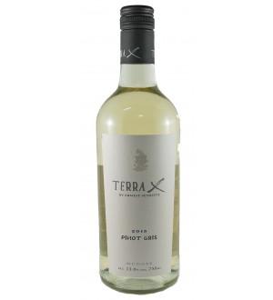 Terra X By Ernest Schuetz Mudgee Pinot Gris 2019