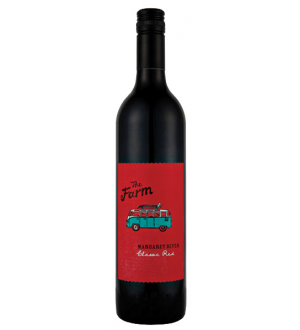 The Farm Margaret River Classic Red 2014