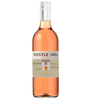 Thistle Hill Rose Shiraz Grenache 2017