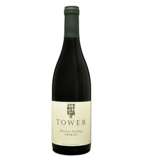 Tower Estate Hunter Valley Shiraz 2003