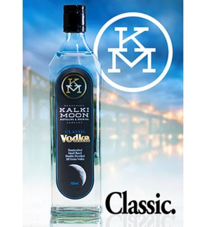 Kalki Moon Classic Vodka 700mL