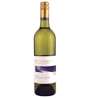 Watershed Shades Margaret River Sauvignon Blanc Semillon 2016
