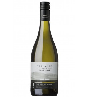 Yealands Estate Land Made Marlborough Sauvignon Blanc 2017