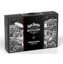 jack daniels holiday calender