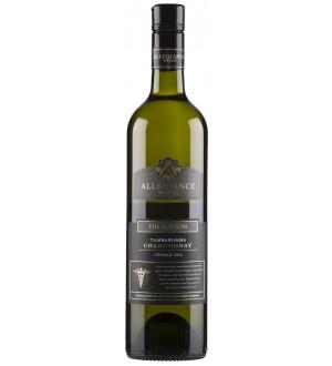 Allegiance The Matron Tumbarumba Chardonnay 2017