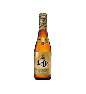 Leffe Blonde 330mL fully Imported From Belgium(Case of 24)