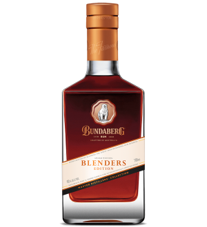 Bundaberg MDC Blenders Edition