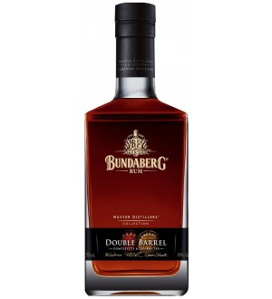 Bundaberg Rum MDC Double Barrel