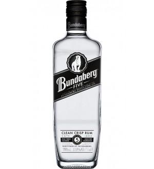 Bundaberg Rum Five White