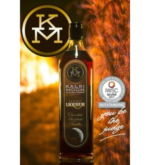 Kalki Moon Classic Chocolate Liqueur 700Ml