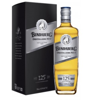 Bundaberg Rum Distillers NO 3
