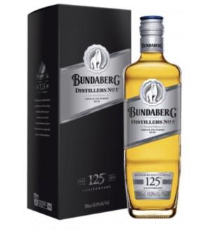 Bundaberg Rum Distillers NO 3