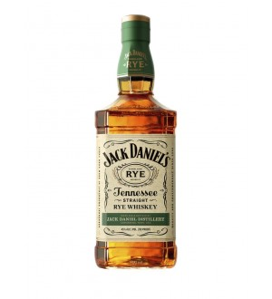 Jack Daniel's Tennessee Rye 45% 1L Limited Release
