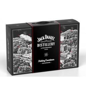 jack daniels holiday calender